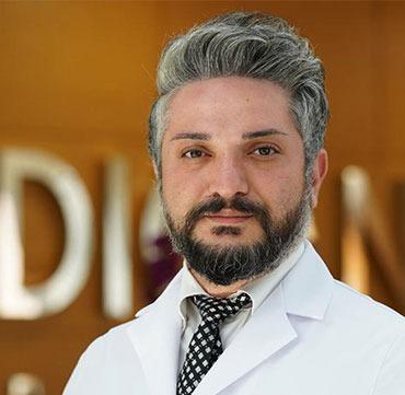 Op. Dr. Eyüp Baykara